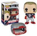 POP! NFL NEW ENGLAND PATRIOTS ROB GRONKOWSKI