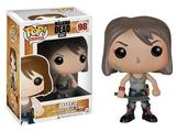 CLUB CQ 2-YEAR MEMBERSHIP: WALKING DEAD POP VINYL II (INTERNATIONAL)