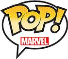 POP! VINYL MARVEL EXCLUSIVE MYSTERY BOX