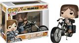 WALKING DEAD POP! RIDES: DARYL DIXON ON CHOPPER