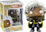 POP! VINYL HOT TOPIC EXCLUSIVE X-MEN BLACK SUIT STORM