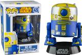POP! VINYL STAR WARS GAMESTOP EXCLUSIVE R2-B1 POP! BOBBLEHEAD