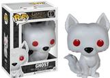 POP! VINYL GAME OF THRONES GHOST