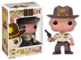 POP! VINYL THE WALKING DEAD RICK GRIMES