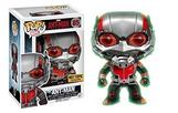 POP! VINYL HOT TOPIC EXCLUSIVE GLOW ANT-MAN