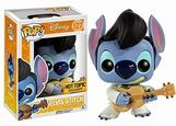 POP! VINYL HOT TOPIC EXCLUSIVE LILO & STITCH: ELVIS STITCH VARIANT