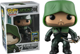 2015 CONVENTION EXCLUSIVE ARROW: ARROW UNMASKED VARIANT