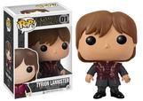POP! VINYL GAME OF THRONES TYRION LANNISTER
