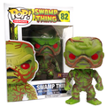 PREVIEWS EXCLUSIVE SWAMP THING POP! VINYL FIGURE