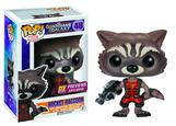 GUARDIANS OF THE GALAXY RAVAGER ROCKET RACOON EXCLUSIVE POP! VINYL FIGURE