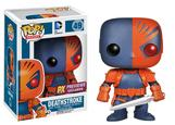POP! HEROES DEATHSTROKE PX EXCLUSIVE VINYL FIGURE