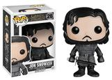 POP! VINYL GAME OF THRONES JON SNOW (TRAINING GROUNDS)