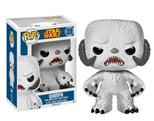 FUNKO POP VINYL STAR WARS OVERSIZED WAMPA