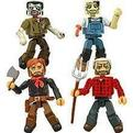 SDCC 2013: WALKING DEAD EXCLUSIVE MINIMATES SET: HERSCHEL'S FARM