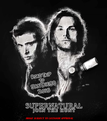 BOSTON COMIC CON: SUPERNATURAL 2015 EXCLUSIVE
