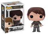 GAME OF THRONES: ARYA STARK POP! VINYL