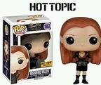 BUFFY POP! VINYL EXCLUSIVE WISHVERSE WILLOW