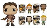 FIREFLY POP! VINYL SET OF FIVE FIGURES