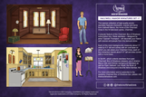 SDCC 2019: CHARMED HALLIWELL MANOR MINIATURES SET (ATTENDEE ONLY)