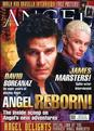 Angel Official Magazine #10 (Previews Exclusive Edition)