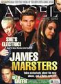 Angel Official Magazine #11 (Previews Exclusive Edition)