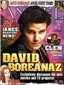 Angel Official Magazine #15 Previews Exclusive Edition