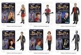 BUFFY THE VAMPIRE SLAYER REACTION SET OF SIX