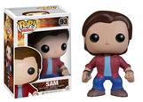 FREE SUPERNATURAL POP!  FIGURE W/$60 PURCHASE (RANDOM)