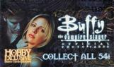 Buffy Photo Cards Sealed Box