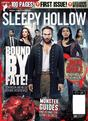 SLEEPY HOLLOW OFFICIAL MAGAZINE #1