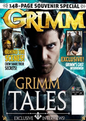 GRIMM MAGAZINE COLLECTOR'S SPECIAL #2