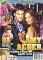Angel Magazine #13 Newsstand Exclusive