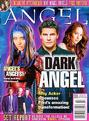 Angel Official Magazine #5 Newsstand (Fred/Illyria)