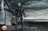 SUPERNATURAL DEAN WINCHESTER 1/6 SCALE ARTICULATED MASTER FIGURE